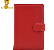 застенчивый медведь ™ оригинал Стиль PU кожаный чехол для Sony PRS-T1 PRS T1 T2 для чтения электронных книг