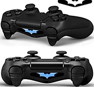 Cool Light Bar Sticker Decal Led For PlayStation 4 PS4 Controller FOR DualShock 4