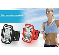 KLW  Sports Armband for iPhone 6   (Assorted Colors)