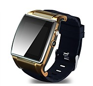 cheap -Hiwatch II Wearable Smart Watch Phone,Android,2.0M Camera/Media Control/Activity Tracker