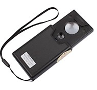 cheap -Portable High Times Magnifier /Identification of Jewelry Magnifier