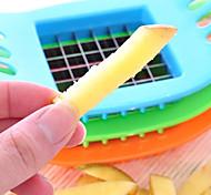 1шт лезвие из нержавеющей стали картофельных чипсов вертикальный резак измельчитель ломтерезки