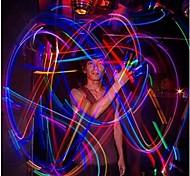 разноцветных привело лазерной пальцем свет (4 шт в наборе)