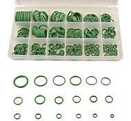 Auto Car HNBR Air Condition Seal O Rings 18 Size 265pcs
