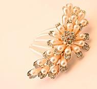 Beautiful Bride Popular Fashion Boutique Luxury Rhinestone Hair Comb