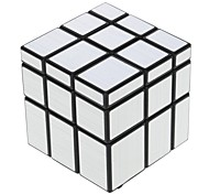 Недорогие -Кубик рубик Shengshou Зеркальный куб 3*3*3 Спидкуб Кубики-головоломки головоломка Куб профессиональный уровень Скорость Квадратный Новый