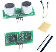 cheap -US-015 Ultrasonic Module Distance Measuring Sensor  and Accessories for Arduino