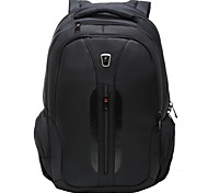 Недорогие -15,6 '' новый стиль бизнес случайный рюкзак противоугонные молнию сумки сумки для компьютера водонепроницаемый мешок