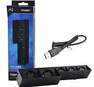 Недорогие -DF-0032 Вентиляторы и подставки - PS4 Sony PS4 100 Оригинальные Проводной