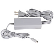 cheap -100-240V AC Power Adapter Charging Cable For Nintendo Wii U GamePad