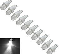 abordables -0,5 W 30-50 lm T10 Luces Decorativas 1 leds Blanco Fresco DC 12V