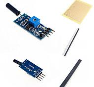Недорогие -Модуль датчика вибрации и аксессуары для Arduino
