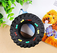 Dog Toy Pet Toys Chew Toy Durable Rubber For Pets