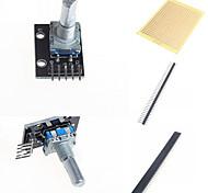 Недорогие -поворотные модули и аксессуары для Arduino датчика