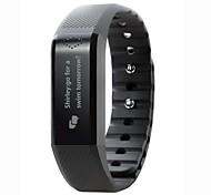 vidonn x6 носимых умный часы трекер bluetooth4.0 деятельность трекер / сна / Спорт / дисплей сообщение для IOS