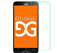 Недорогие -Защитная плёнка для экрана Asus для Asus Zenfone 2 ZE551ML Закаленное стекло 1 ед. HD