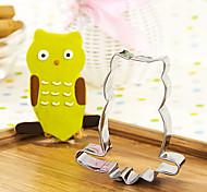 мультфильм сова на ветке форма Формочки фрукты вырезать формы из нержавеющей стали
