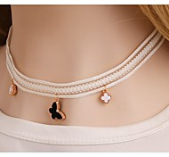 Love Is You Summer New Product Brief Paragraph Choker Necklaces  Wedding/Sports 1pc