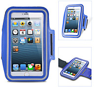 Color Sports Armband For iPhone 6/6S(Assorted Colors) Universal Cases & Bags