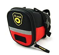 B-Soul® Fahrradtasche 20LFahrrad-Sattel-Beutel Multifunktions Tasche für das Rad PU Leder / 1680D Polyester FahrradtascheKlettern /