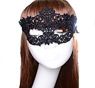 Недорогие -1шт горячие новые маскарадные маски шелк бутона глаз маски клубов в Европе и танцевальный фестиваль старинных призыв