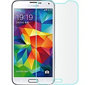 0.33mm 2.5D 9H Shatterproof & Anti-scratch Tempered Glass Screen Protector for Samsung Galaxy S5/G9600/9006/9008/9009