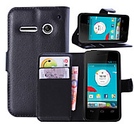 Litchi Around Open Standoff Phone Holster Suitable for Vodafone SMART 4 MINI((Assorted Color)