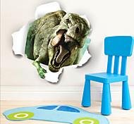 2015 новый Парк Юрского периода вентиляторы динозавр фильм стикер стены