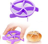 ustensiles de cuisson bricolage délicieux pain maison roule moule pour pain kaiser moule outils en ligne cuisine pâtisserie de cuisson