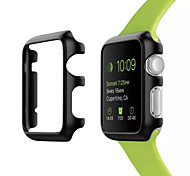 cheap -Case For iWatch 42mm Apple Watch Series 3 / 2 / 1 PC Apple