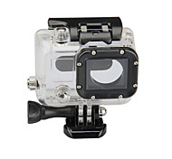 Protective Case Lens Filter 147-Action Camera,Gopro 4 Gopro 3 Gopro 3+ Gopro 2 Hunting and Fishing Boating Plastic
