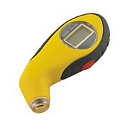 cheap -Car Auto Sport Digital Tire Air Pressure Gauge Tester Tool with LCD and Light