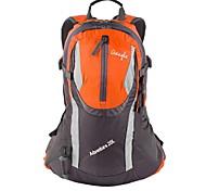25 L Походные рюкзаки Велоспорт Рюкзак Чехлы для рюкзаков Восхождение Велосипедный спорт/Велоспорт Отдых и туризм Путешествия
