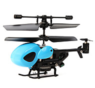 abordables -RC Helicopter - QingSong - QS5010 - 3.5 canales - con No - RTF