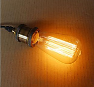 cheap -ST58 60W Retro Industry Incandescent Bulb Edison Style High Quality