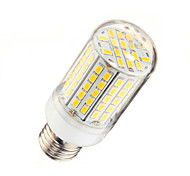 YWXLight® 9W E26/E27 LED Corn Lights 96 SMD 5730 900-1000 lm Warm White Cold White Decorative AC 220-240 V