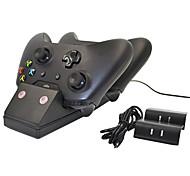 Logitech-XBOXONE-USB-Поликарбонат-Батареи и зарядные устройства-Один Xbox-Один Xbox-Мини