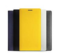 Для Кейс для OnePlus Бумажник для карт С функцией автовывода из режима сна Флип Кейс для Чехол Кейс для Один цвет ТвердыйИскусственная