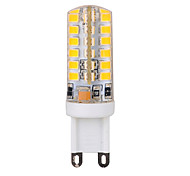 cheap -YWXLIGHT® 9W 720 lm G9 LED Bi-pin Lights MR11 48 leds SMD 2835 Decorative Warm White Cold White AC 100-240V