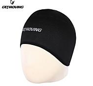 Helmet Liner Cycling Beanie/Hat Bandana/Hats/Headsweats Skull Caps Bandana Hat BikeThermal / Warm Windproof Anatomic Design Ultraviolet
