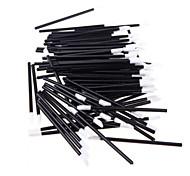 cheap -50pcs Makeup Brushes Professional Lip Brush Others Portable / Travel / Professional Plastic Small Brush