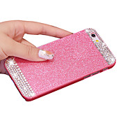 Girls'Favorite Bling Glitter Rhinestone Hard Back Case for iPhone 5/5S(Assored Colors)