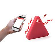 Недорогие -умный 4.0 Bluetooth ключевой искатель ITAG Bluetooth анти-потерянный питомец кошка собака дети GPS Tracker ITAG потерял напоминание