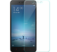 cheap -Tempered Glass Screen Protector Film for Xiaomi Red Mi Note 2 Hongmi/RedMi Note 2