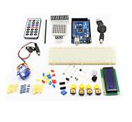 MEGA 2560 R3 Basic Starter Kit for Arduino
