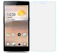 economico -Proteggi Schermo OnePlus per One Plus 1 Vetro temperato 1 pezzo Protettori schermo Alta definizione (HD)