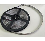 preiswerte -zdm® 5m nicht wasserdicht 300x5050 rgb leds mit 20key ir musik fernbedienung rgb schneidbar selbstklebend vernetzbar 12v / 6a zu ac 110-240v netzteil