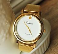 cheap -Men's Wrist watch Digital Nylon Band White Blue Red Orange Yellow