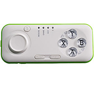 abordables -mocute039 Bluetooth Controles - SmartPhone Bluetooth Mini Slim Novedades Inalámbrico