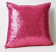 cheap -Polyester Pillow Case , with 3mm sequins